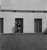 Montrose Football Park Mummy