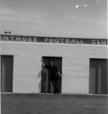 Montrose Football Park Daddy