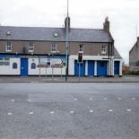 Lochside Bar Montrose