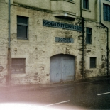 Lochside McNab Distilliries 1
