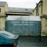 Lochside McNab Distilliries 2