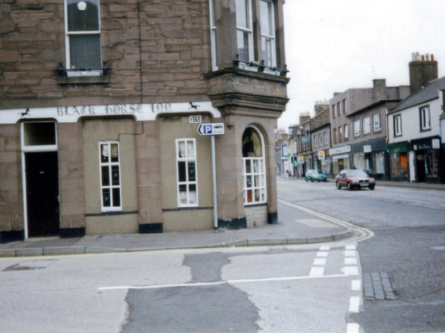 montrose_the_black_horse_inn